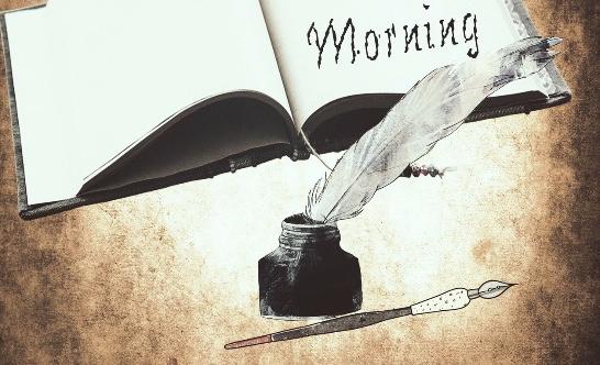 Ik heb het nog nooit gedaan dus ik denk wel dat ik het kan…en mijn droom-oom van het Boekenparadijs.
